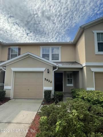 5922 Brice Ct, Jacksonville, FL 32244 (MLS #1131233) :: Vacasa Real Estate