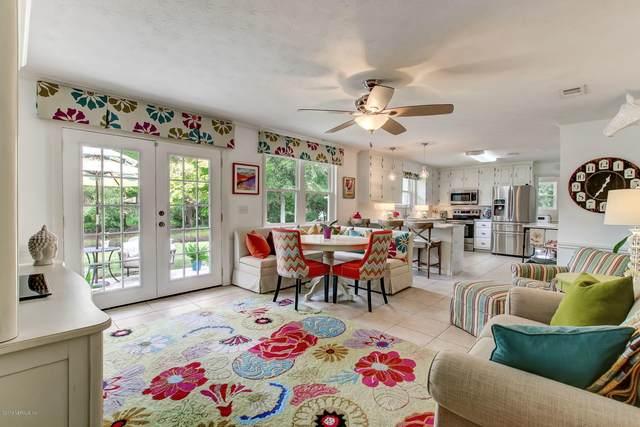 7083 Hanson Dr N, Jacksonville, FL 32210 (MLS #1131241) :: EXIT Inspired Real Estate