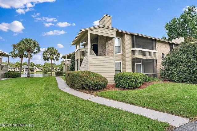 10200 Belle Rive Blvd #254, Jacksonville, FL 32256 (MLS #1131244) :: The Volen Group, Keller Williams Luxury International