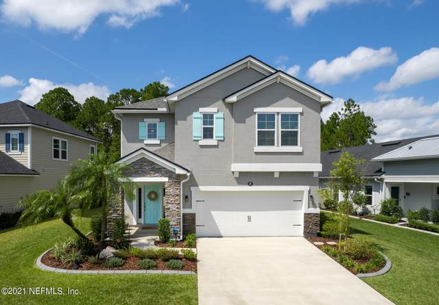 89 Concave Ln, St Augustine, FL 32095 (MLS #1131248) :: EXIT Real Estate Gallery