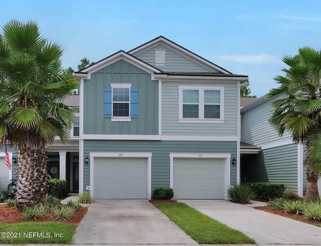 243 Servia Dr, St Johns, FL 32259 (MLS #1131258) :: EXIT Real Estate Gallery