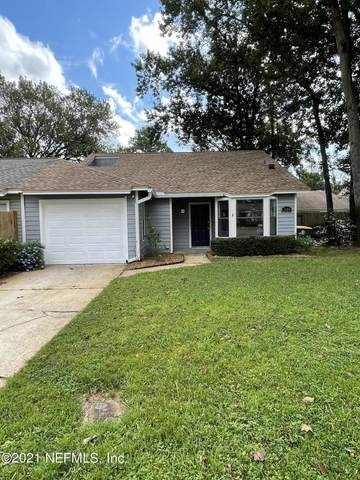 3129 Courtney Woods Ct, Jacksonville, FL 32224 (MLS #1131260) :: 97Park