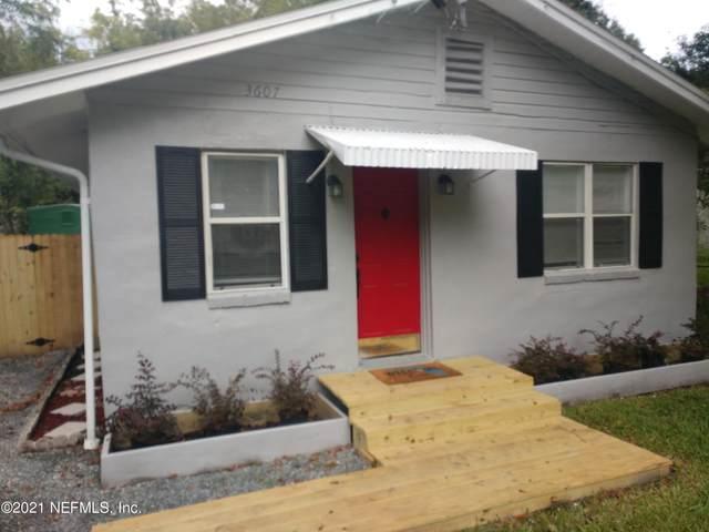 3607 Gilmore St, Jacksonville, FL 32205 (MLS #1131268) :: Vacasa Real Estate