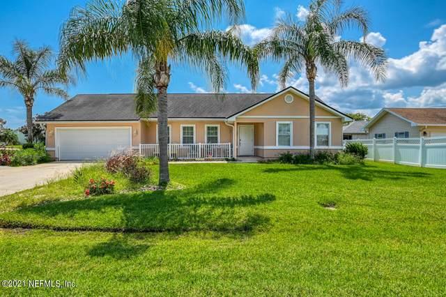 7 Hawaiian Blvd, St Augustine, FL 32080 (MLS #1131278) :: The Volen Group, Keller Williams Luxury International