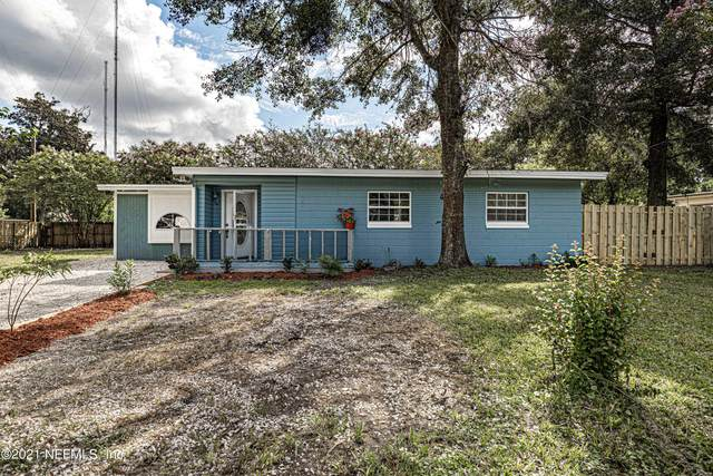 2803 N Parr Ct, Jacksonville, FL 32216 (MLS #1131280) :: The Collective at Momentum Realty