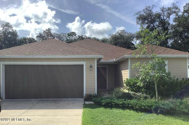 7423 Sunnydale Ln, Jacksonville, FL 32256 (MLS #1131296) :: The Volen Group, Keller Williams Luxury International
