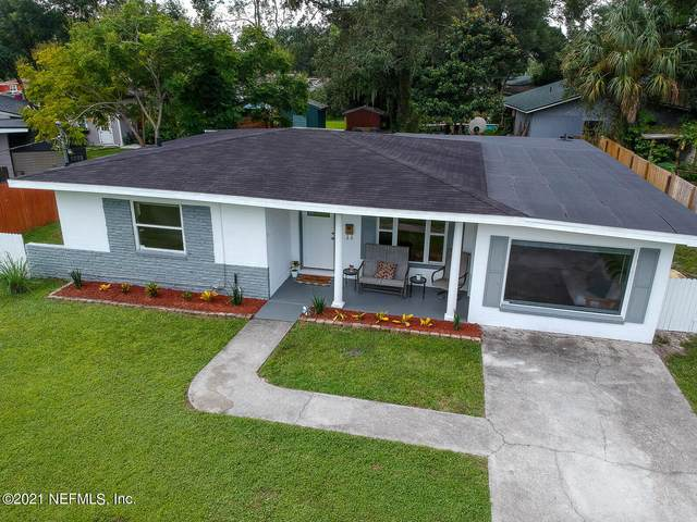 6618 Newcastle Rd, Jacksonville, FL 32216 (MLS #1131297) :: Bridge City Real Estate Co.