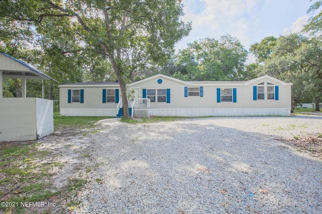 95354 Springhill Rd, Fernandina Beach, FL 32034 (MLS #1131299) :: EXIT Real Estate Gallery