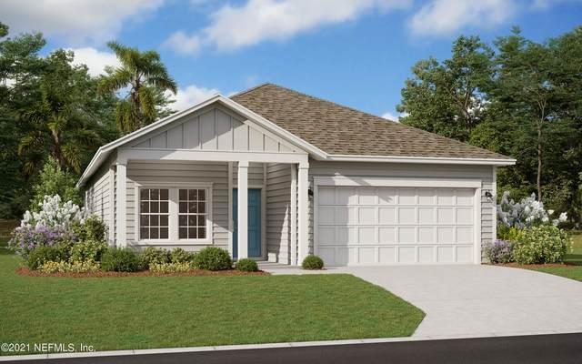 107 Nighthawk Ln, Palm Coast, FL 32164 (MLS #1131309) :: The Randy Martin Team | Compass Florida LLC
