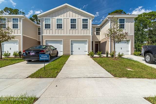 5935 Creekside Crossing Dr, Jacksonville, FL 32210 (MLS #1131313) :: CrossView Realty