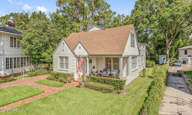 1271 Hollywood Ave, Jacksonville, FL 32205 (MLS #1131323) :: CrossView Realty