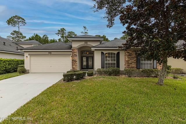 5855 Brush Hollow Rd, Jacksonville, FL 32258 (MLS #1131339) :: CrossView Realty