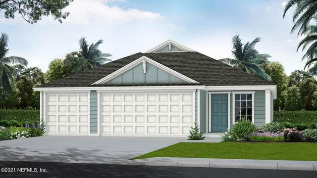 2422 Oak Stream Dr, GREEN COVE SPRINGS, FL 32043 (MLS #1131340) :: EXIT Real Estate Gallery