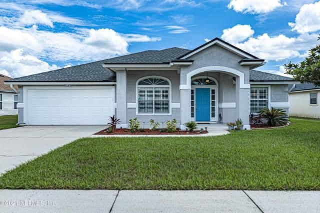 647 English Meadows Ct, Orange Park, FL 32073 (MLS #1131352) :: EXIT Real Estate Gallery