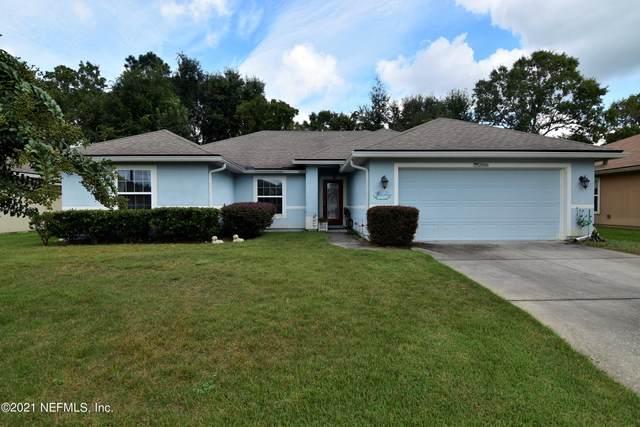 2816 Ravine Hill Dr, Middleburg, FL 32068 (MLS #1131360) :: Bridge City Real Estate Co.