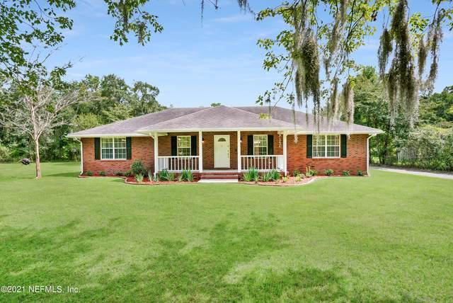 12665 Dunn Creek Rd, Jacksonville, FL 32218 (MLS #1131361) :: Endless Summer Realty