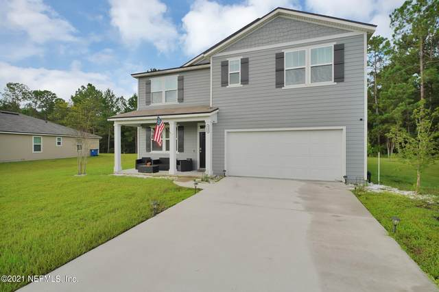 6980 Sandle Dr, Jacksonville, FL 32219 (MLS #1131367) :: The Collective at Momentum Realty