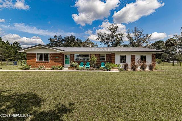 452482 Old Dixie Hwy, Callahan, FL 32011 (MLS #1131380) :: The Collective at Momentum Realty