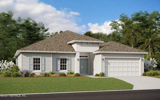255 Marquesa, St Johns, FL 32259 (MLS #1131385) :: CrossView Realty