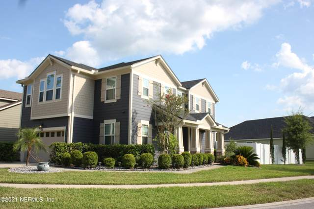 7068 Mirabelle Dr, Jacksonville, FL 32258 (MLS #1131388) :: CrossView Realty