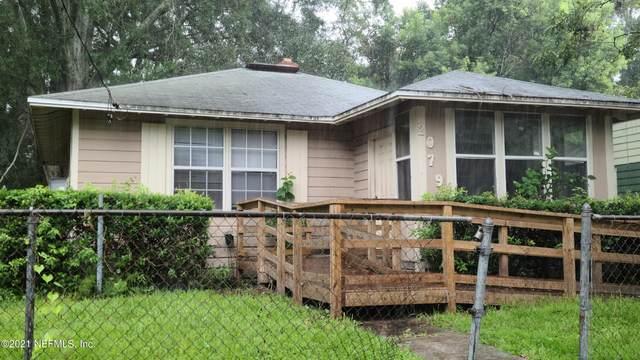2079 W 15TH St, Jacksonville, FL 32209 (MLS #1131391) :: Berkshire Hathaway HomeServices Chaplin Williams Realty