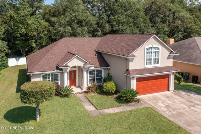 10053 Garden Lake Ct, Jacksonville, FL 32219 (MLS #1131398) :: CrossView Realty