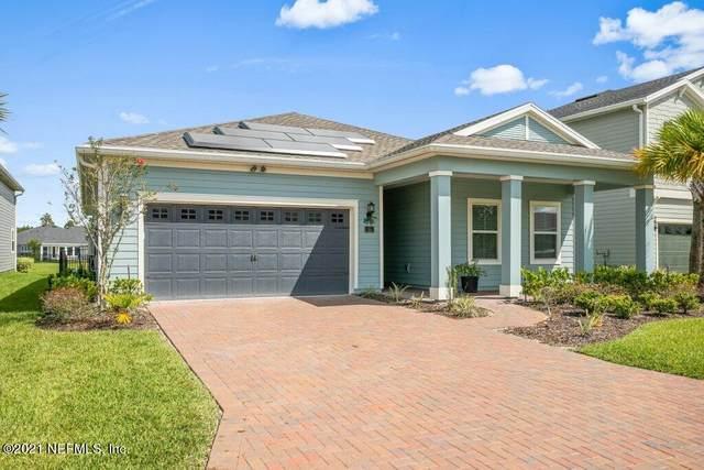31 Laurel Gate Ln, St Augustine, FL 32092 (MLS #1131400) :: CrossView Realty
