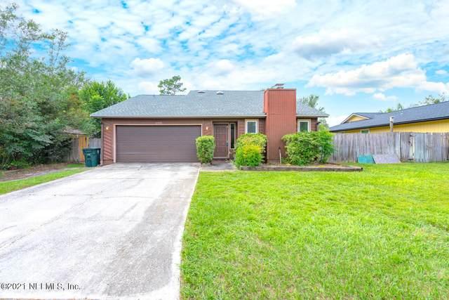 12932 Tree Way Ln S, Jacksonville, FL 32258 (MLS #1131402) :: The Hanley Home Team