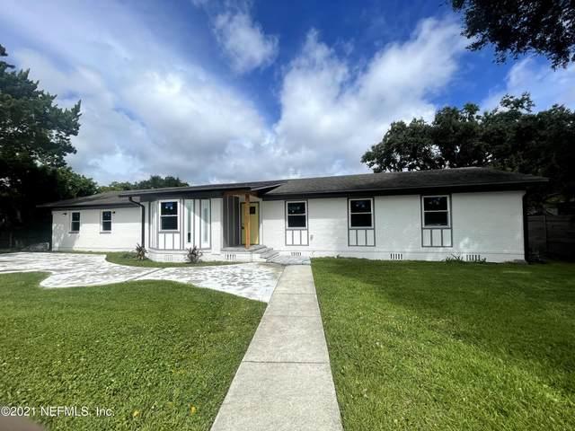 212 Alcazar St, St Augustine, FL 32080 (MLS #1131403) :: CrossView Realty