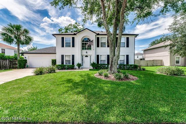3436 Glenn Hollow Ct, Jacksonville, FL 32226 (MLS #1131407) :: The Perfect Place Team