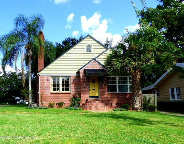 2929 Downing St, Jacksonville, FL 32205 (MLS #1131409) :: CrossView Realty