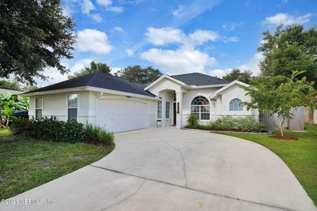 3432 Shelley Dr, GREEN COVE SPRINGS, FL 32043 (MLS #1131414) :: Berkshire Hathaway HomeServices Chaplin Williams Realty