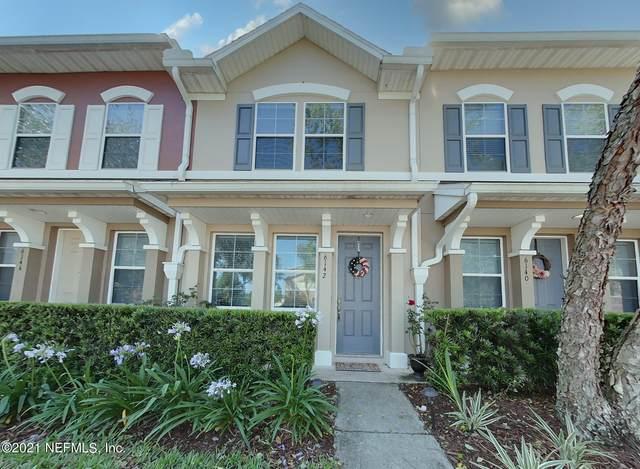 6142 High Tide Blvd, Jacksonville, FL 32258 (MLS #1131416) :: Berkshire Hathaway HomeServices Chaplin Williams Realty