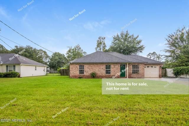 544 Ohio Ave E, Macclenny, FL 32063 (MLS #1131418) :: Park Avenue Realty