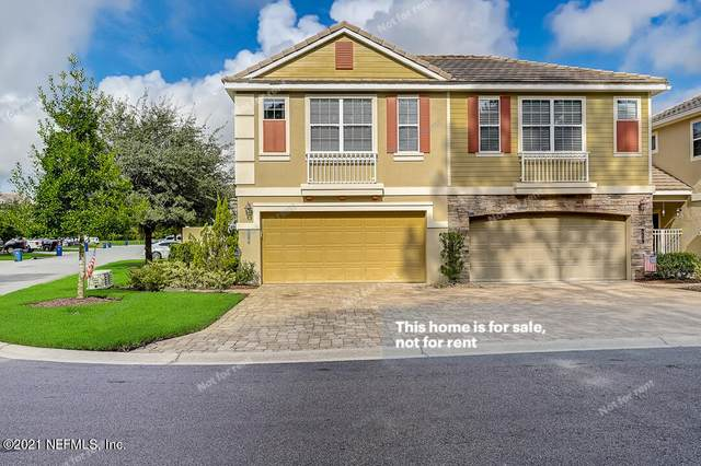 515 Hedgewood Dr, St Augustine, FL 32092 (MLS #1131421) :: CrossView Realty