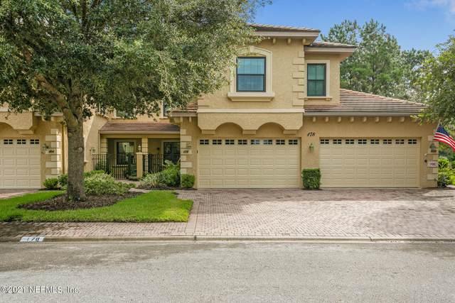 178 Laterra Links Cir #102, St Augustine, FL 32092 (MLS #1131423) :: EXIT Real Estate Gallery