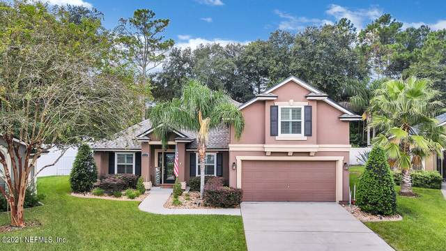 716 Sharon Ct, St Johns, FL 32259 (MLS #1131430) :: CrossView Realty