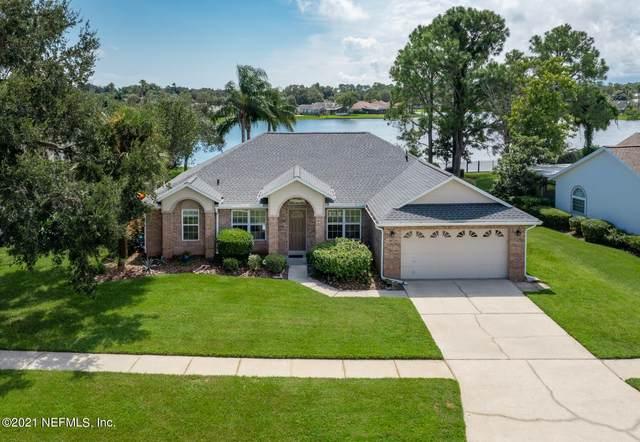 349 Crossroad Lakes Dr, Ponte Vedra Beach, FL 32082 (MLS #1131431) :: EXIT Real Estate Gallery