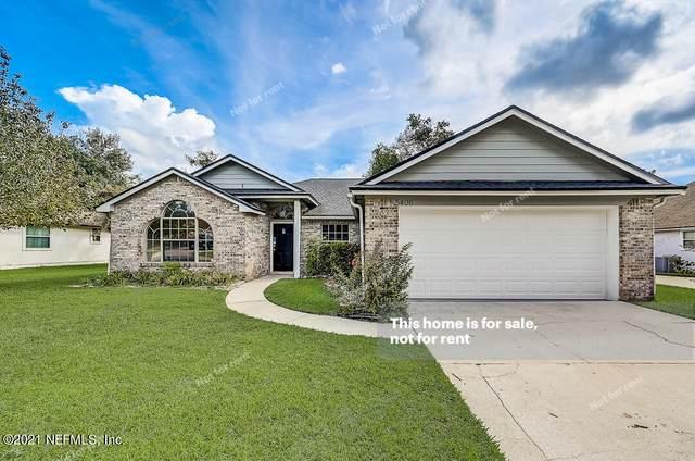 5406 Emerald Reef Ct, Jacksonville, FL 32277 (MLS #1131435) :: Bridge City Real Estate Co.