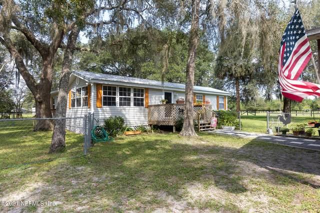 35023 Quail Rd, Callahan, FL 32011 (MLS #1131441) :: Berkshire Hathaway HomeServices Chaplin Williams Realty
