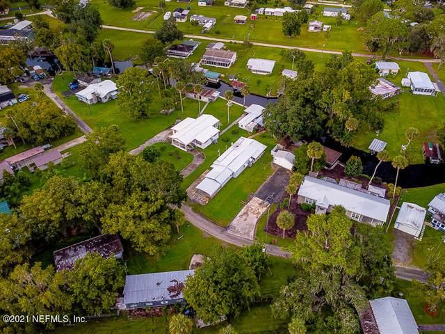 197 Palm Dr, Georgetown, FL 32139 (MLS #1131451) :: The Volen Group, Keller Williams Luxury International