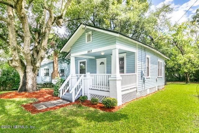 2817 Jupiter Ave, Jacksonville, FL 32206 (MLS #1131454) :: EXIT Inspired Real Estate