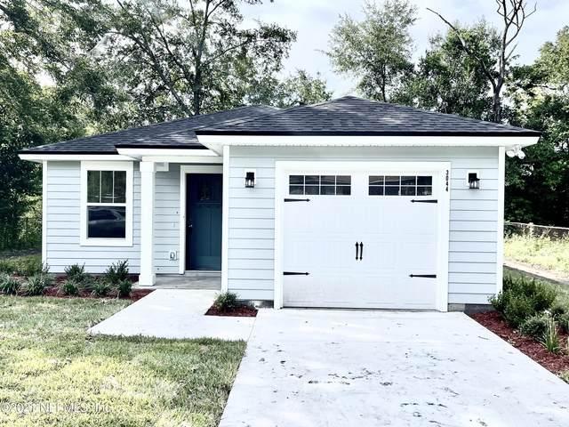 3044 New Ct S, Jacksonville, FL 32254 (MLS #1131455) :: CrossView Realty