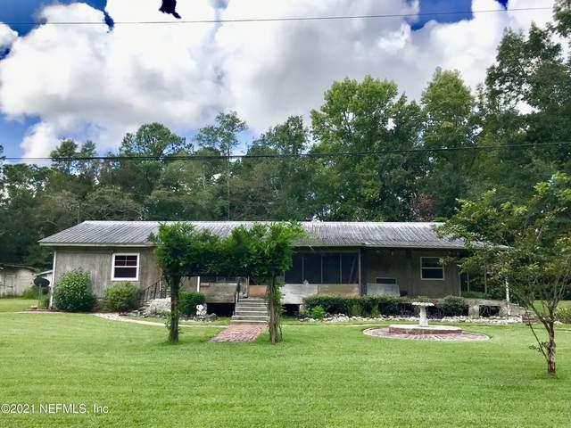 10848 Media St, Jacksonville, FL 32219 (MLS #1131460) :: Berkshire Hathaway HomeServices Chaplin Williams Realty