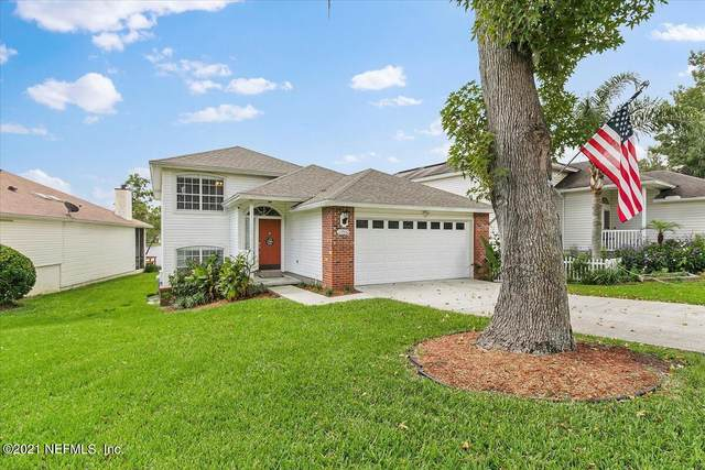 11900 Harbour Cove Dr S, Jacksonville, FL 32225 (MLS #1131462) :: Berkshire Hathaway HomeServices Chaplin Williams Realty
