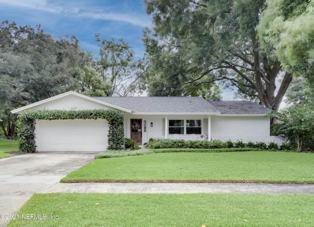 609 Mayfair Ave, ALTAMONTE SPRINGS, FL 32702 (MLS #1131464) :: CrossView Realty