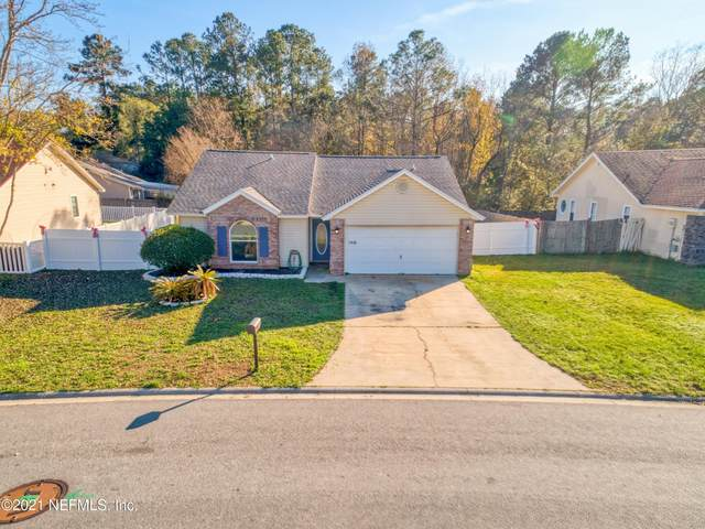 7410 Sweet Rose Ln, Jacksonville, FL 32244 (MLS #1131465) :: Olson & Taylor | RE/MAX Unlimited