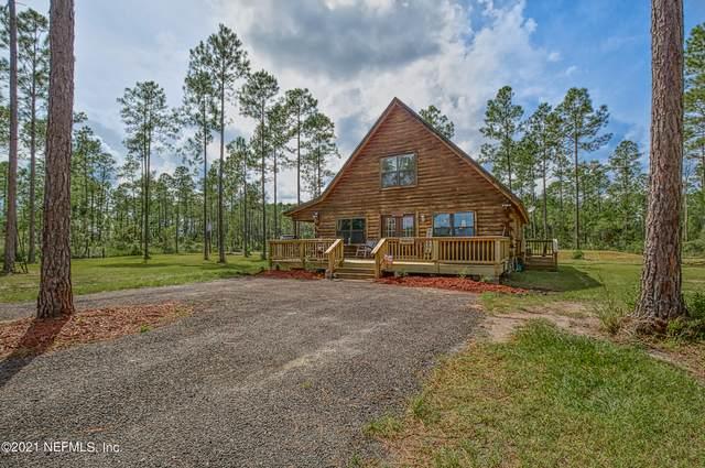 35015 Hearthstone Way, Callahan, FL 32011 (MLS #1131469) :: Berkshire Hathaway HomeServices Chaplin Williams Realty