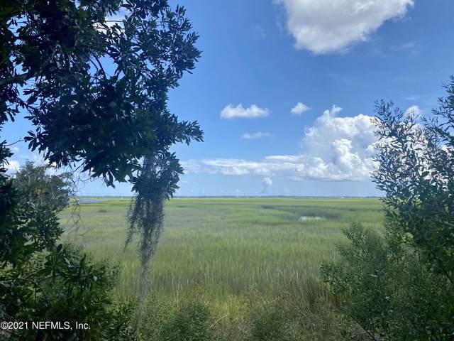 96720 Soap Creek Dr, Fernandina Beach, FL 32034 (MLS #1131476) :: Berkshire Hathaway HomeServices Chaplin Williams Realty