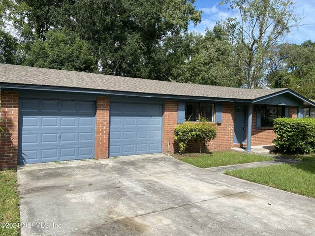 8657 Moss Haven Rd, Jacksonville, FL 32221 (MLS #1131477) :: EXIT Real Estate Gallery